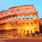 Rome Colisseum3