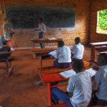 TIDES - Bohuma school